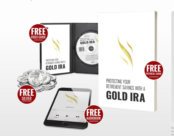 Goold co free info kit