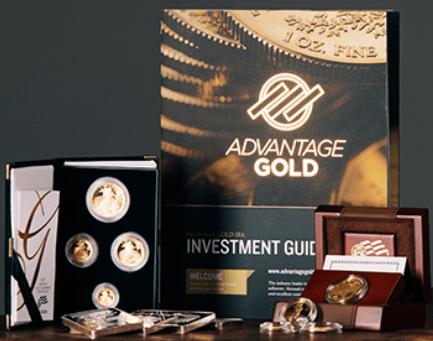 advantage gold free ira ebook