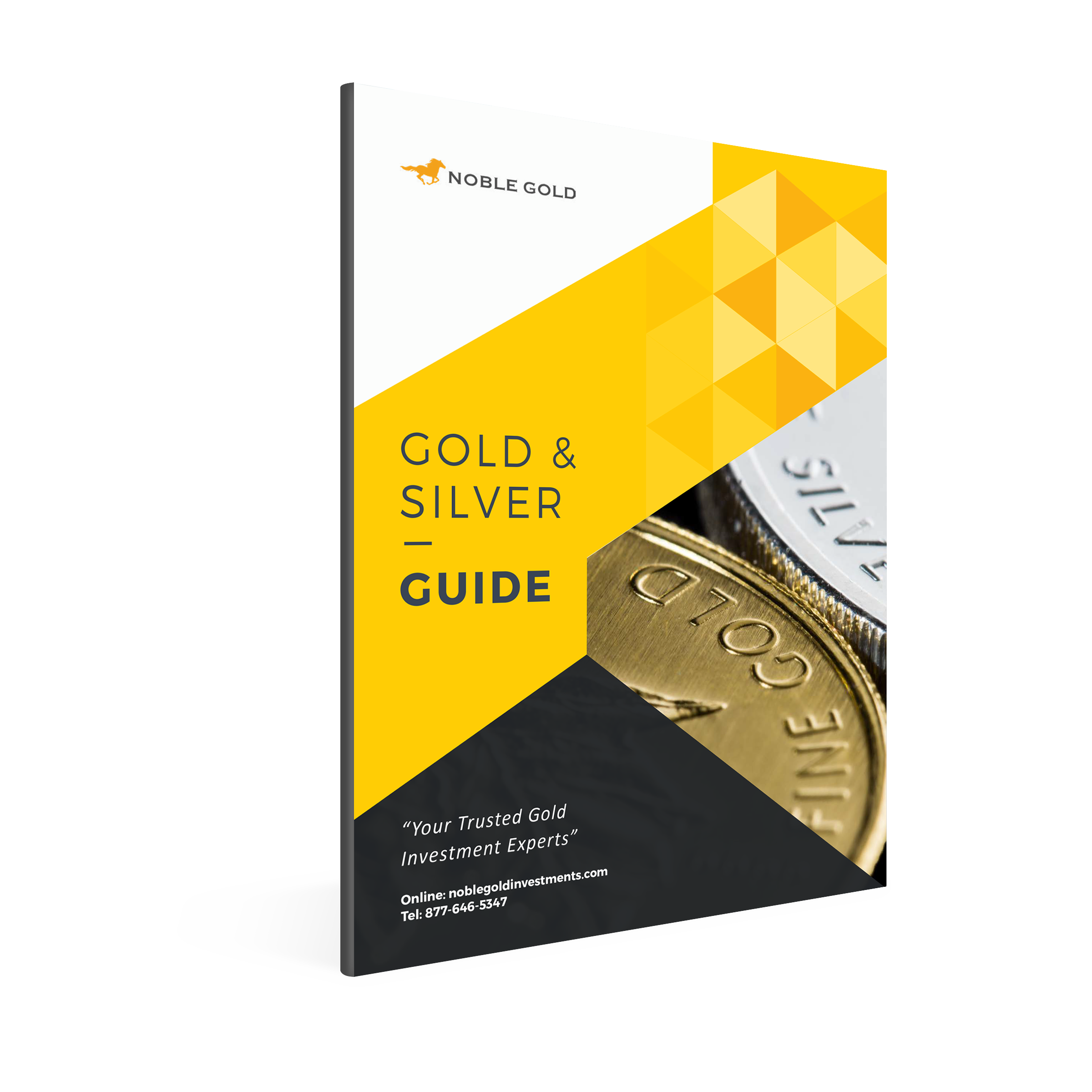 noble gold investor guide