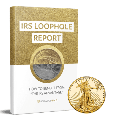 IRA Loophold report