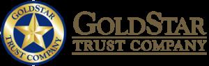 goldstar trust custodian services